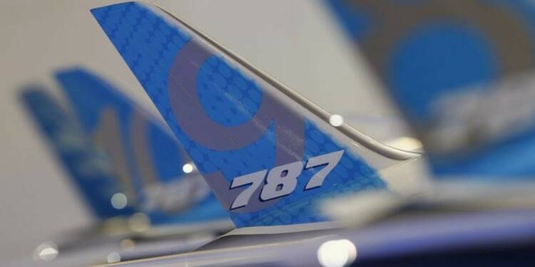 Hainan Airlines compte acheter 30 Boeing 787-9