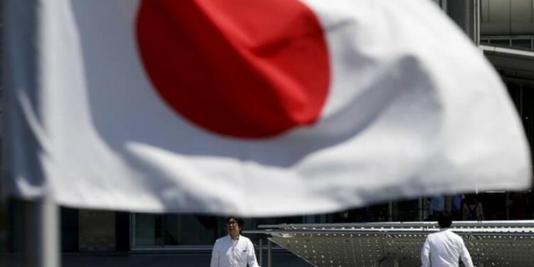 Plus forte croissance des services en près de deux ans au Japon