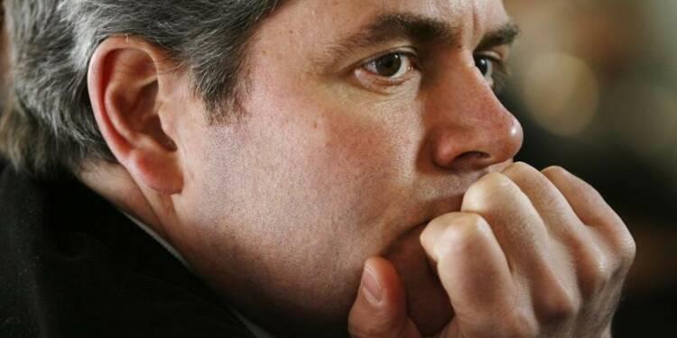 Pas de charge contre Franck Louvrier dans l'affaire Bygmalion