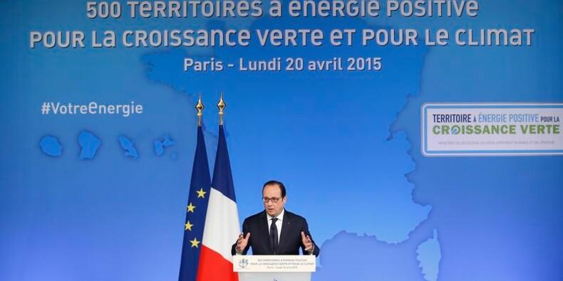 """Hollande voit des """"obstacles"""" pour trouver un accord sur le climat"""