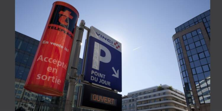 Tarifs des parkings : jusqu'à 20% de hausse en quelques mois