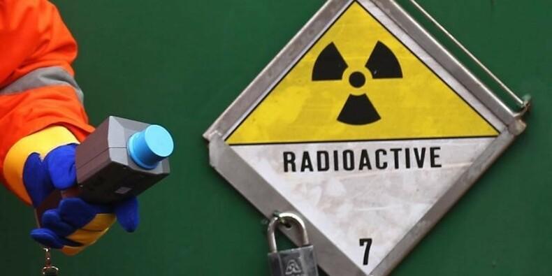 Les stocks radioactifs français bondiront avec le démantèlement