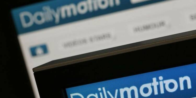 Dailymotion en passe d'être racheté par Vivendi