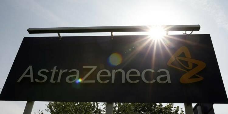 AstraZeneca dit envisager des partenariats