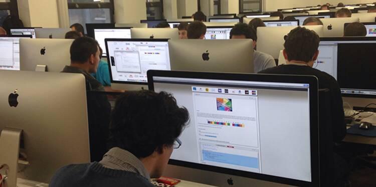 Développeur web, un métier d'avenir