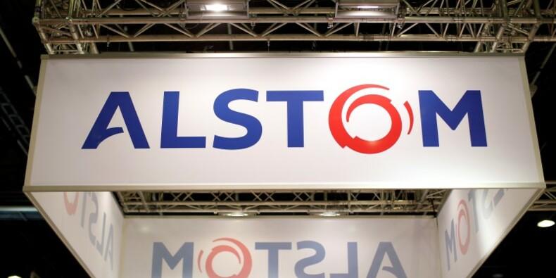 Alstom bondit en Bourse, le marché rassuré pour le rachat par GE