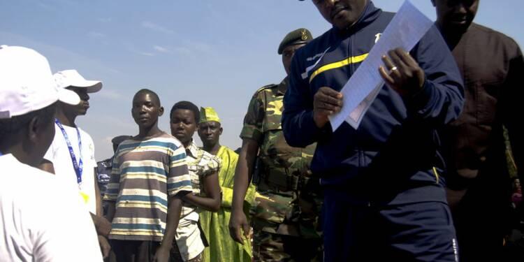 Un proche du président du Burundi abattu par des assaillants