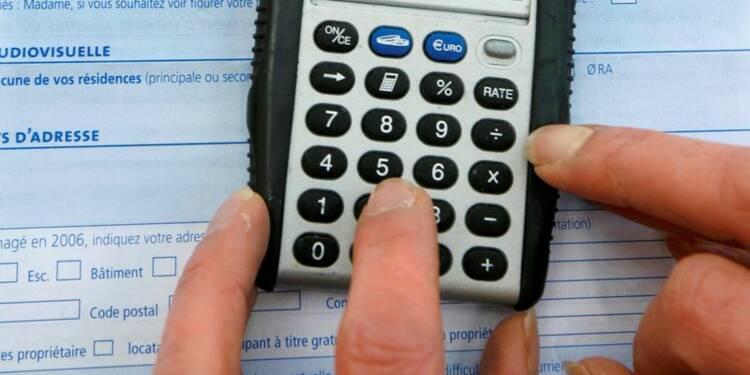 Les députés votent à l'unanimité la baisse d'impôt