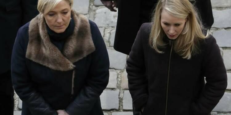 Le Front national veut récupérer la mairie du Pontet