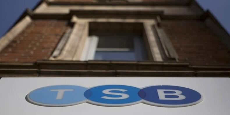 TSB a plus que doublé son bénéfice au 1er trimestre