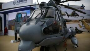 Blocage entre Airbus et Etat sur le prochain hélicoptère militaire
