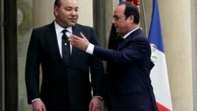 Hollande vante à Tanger une nouvelle ère franco-marocaine