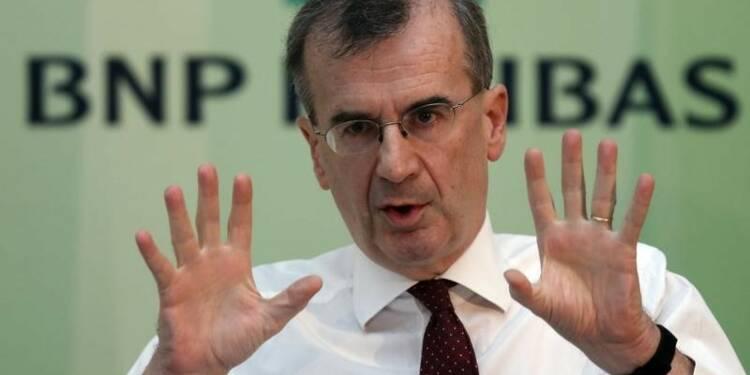 Hollande propose Villeroy de Galhau pour la Banque de France