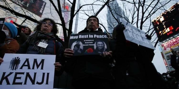 RSF appelle l'Onu à saisir la CPI sur la Syrie et l'Irak