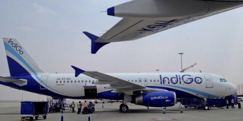 Airbus conclut une commande record de 250 A320neo pour IndiGo