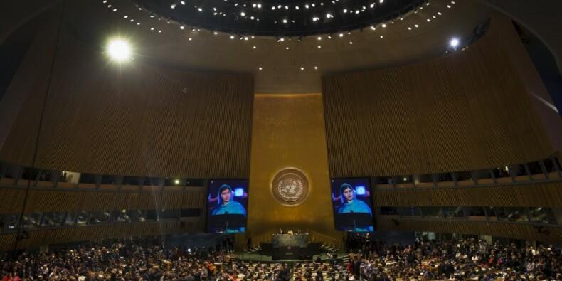 L'Onu se fixe dix-sept objectifs de développement