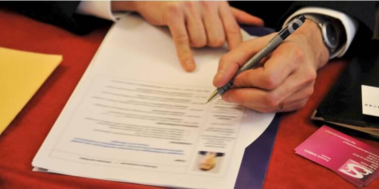 Recrutement : bientôt la fin de l'entretien d'embauche ?