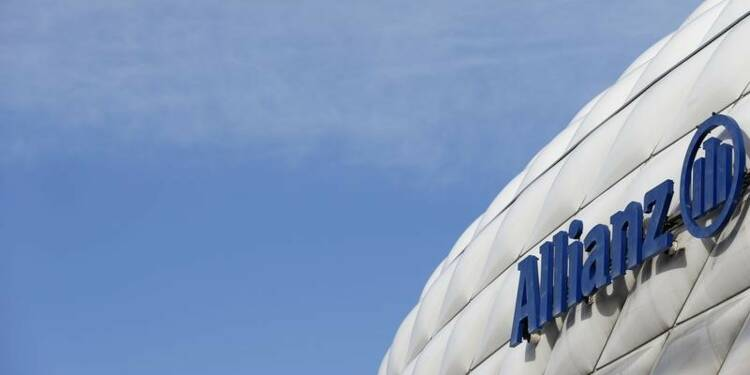 Allianz vend l'exploitant de distributeurs  Selecta