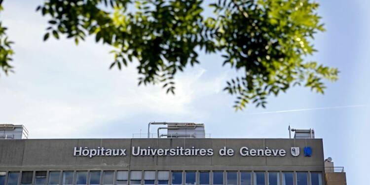 John Kerry hospitalisé à Genève avant de rentrer aux Etats-Unis
