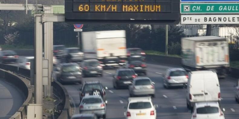 Le Parlement européen veut mieux contrôler la pollution auto