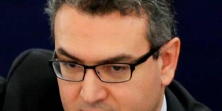 """Mandat dominicain contre Chauprade dans l'affaire """"Air cocaïne"""""""