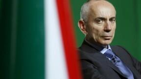Le patron d'Alitalia démissionne en pleine restructuration