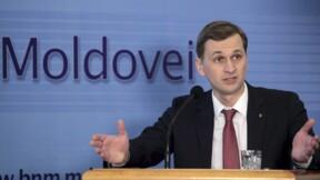 La banque centrale de Moldavie au coeur d'un scandale majeur