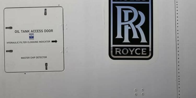 Rolls-Royce avertit encore sur ses résultats