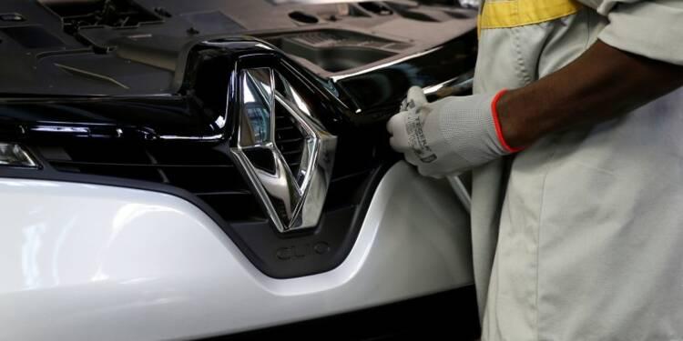 Renault convoque un conseil extraordinaire sur l'alliance