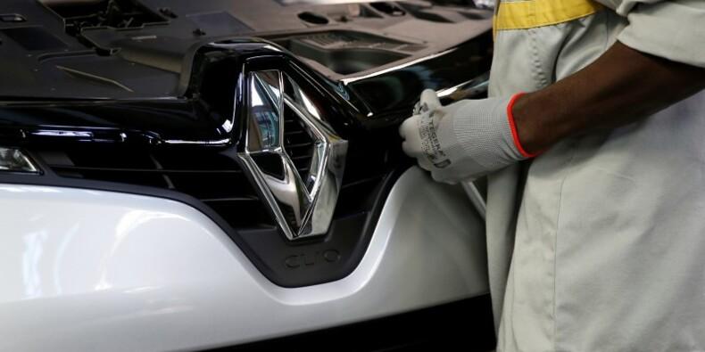 Vers une fusion de Renault et Nissan ?
