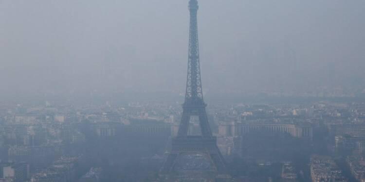 Lutte contre la pollution : Ségolène Royal promet de taper fort dès la semaine prochaine