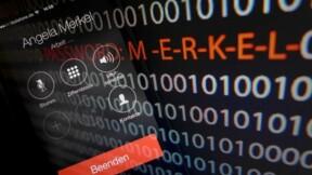 L'enquête sur la surveillance de Merkel par la NSA classée