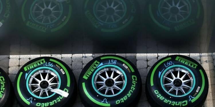 Pirelli réduit ses prévisions à cause des marchés émergents
