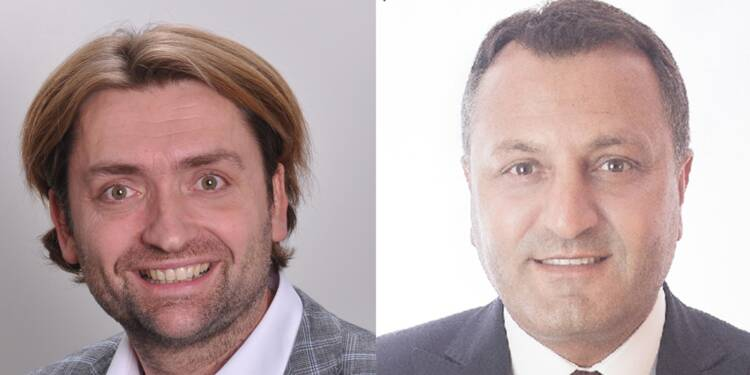 David Vrel et Louis Timur : ils ont trouvé la faille sur le marché du pare-brise