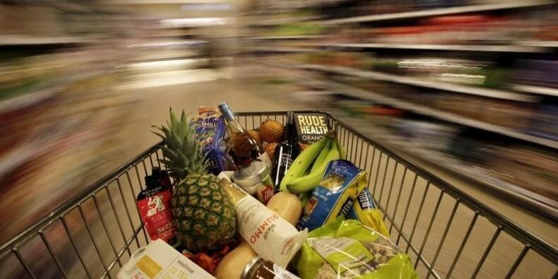 L'inflation redevient positive en mai en Grande-Bretagne