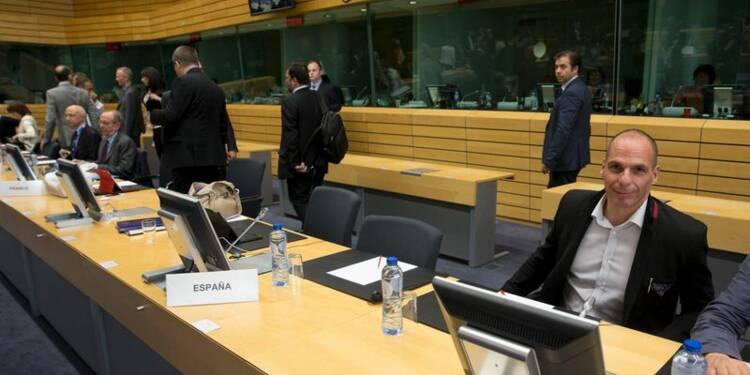 Les discussions sur la Grèce semblent de nouveau dans l'impasse