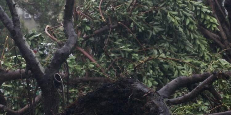 Deux morts à cause des orages dans le Sud-Ouest