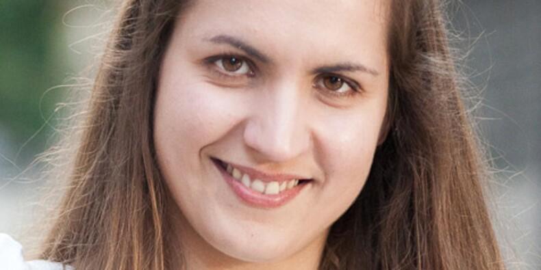 Anne-Marie Gabelica : elle fait de la cosmétique plus bio que bio