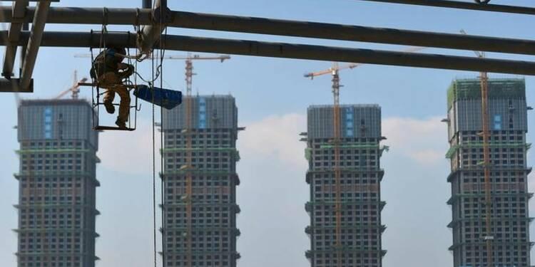 RPT-Le FMI met en garde sur la croissance mondiale