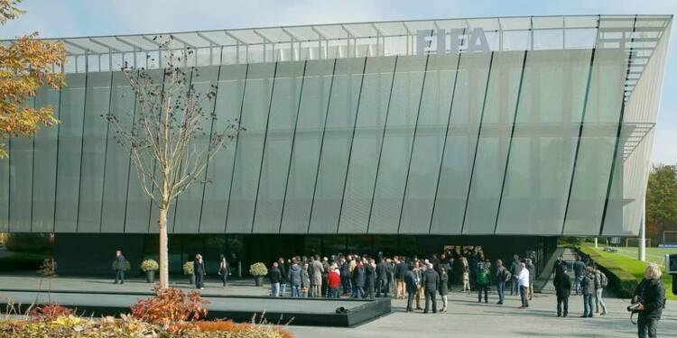 L'élection du président de la FIFA aura bien lieu le 26 février