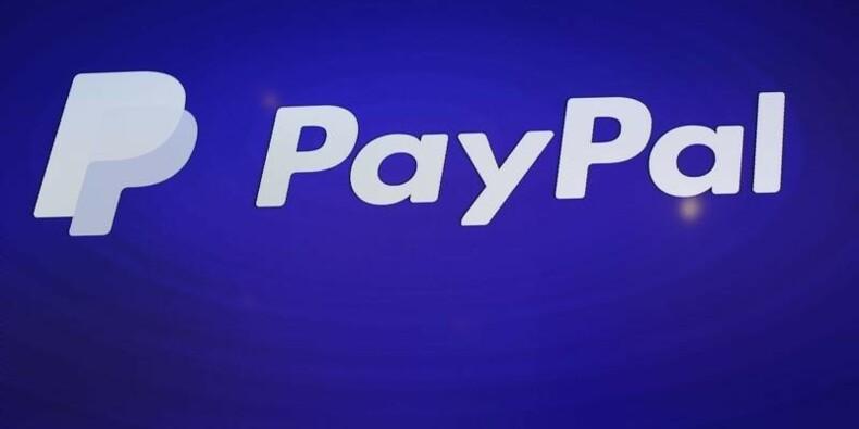 Le chiffre d'affaires de PayPal pénalisé par le dollar