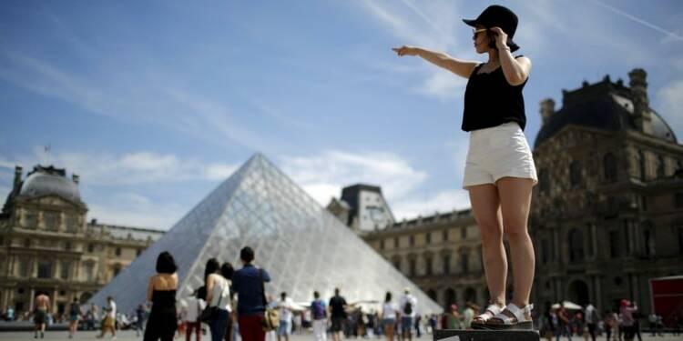 La fréquentation touristique à nouveau en hausse au 2e trimestre