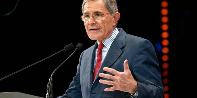 L'AG de GDF Suez rejette la résolution anti-Florange
