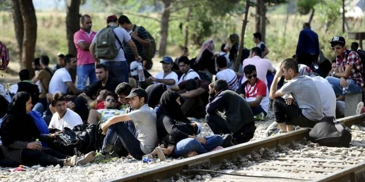 Les Vingt-Huit échouent à décider d'une répartition des migrants