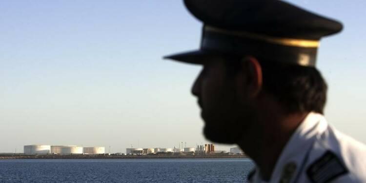 Pas de retour à la normale pour le pétrole iranien avant 2016