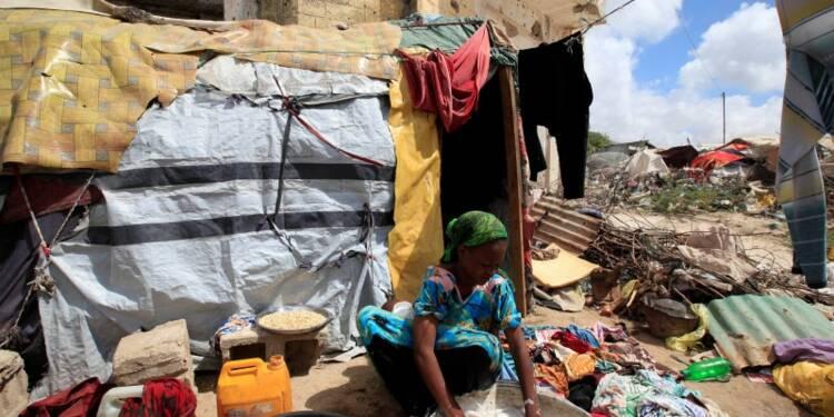 Cent millions de pauvres en plus en Afrique depuis 1990