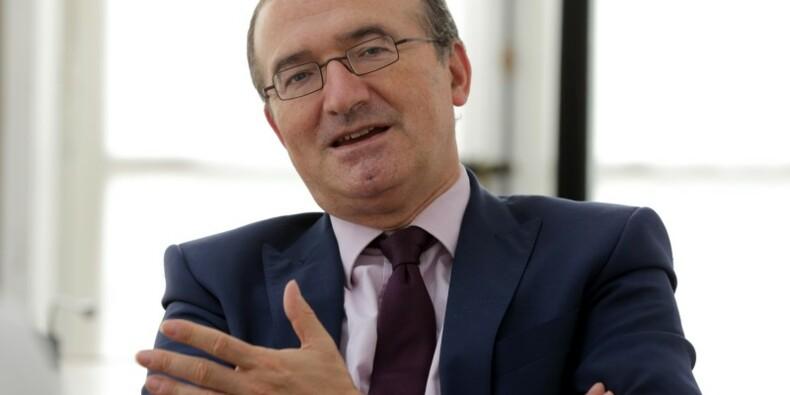 Hervé Mariton candidat à la primaire des Républicains