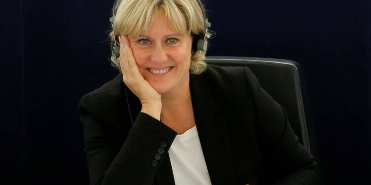 Nicolas Sarkozy prêt à retirer l'investiture à Nadine Morano