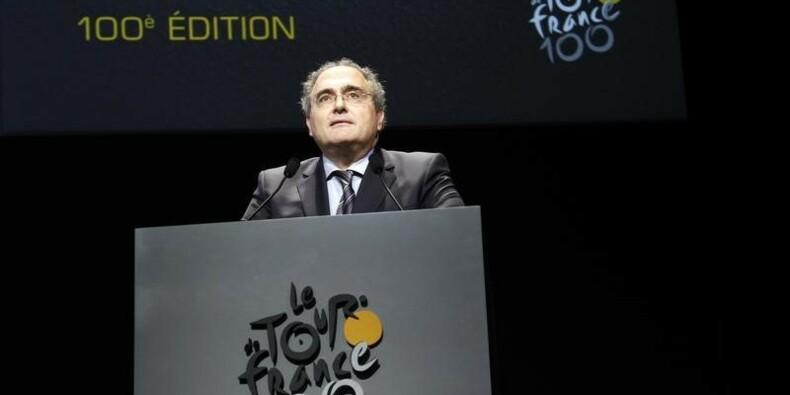 Paul Giacobbi, président de la région de Corse, mis en examen