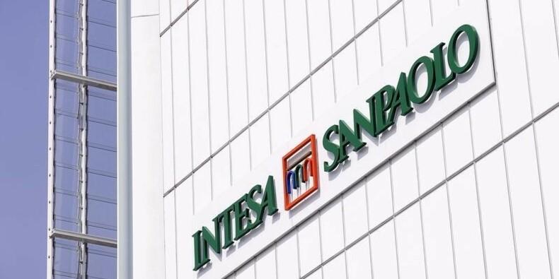 Meilleur résultat semestriel d'Intesa Sanpaolo depuis 2008